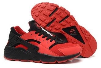 shoes red huaraches nike air red black dope trill cool huarache nike air max air jordan dope wishlist