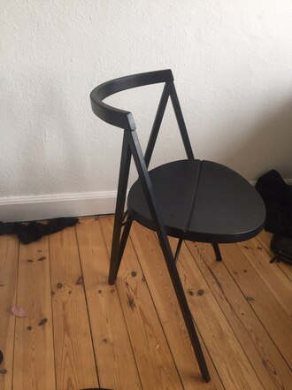 home accessory chair furniture home furniture black chair