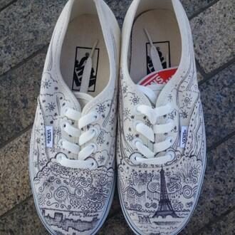 shoes paris