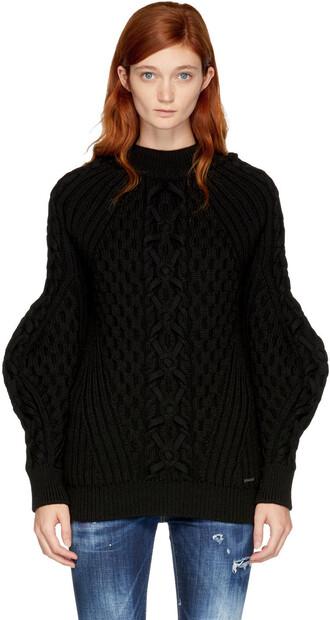 dress mini dress mini black wool