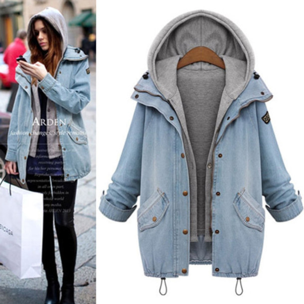 Cute womens winter coats