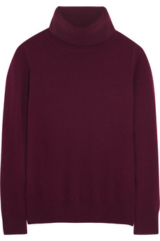N.Peal Cashmere Cashmere turtleneck sweater - 33% Off Now at THE OUTNET