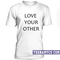 Love your other t-shirt - teenamycs