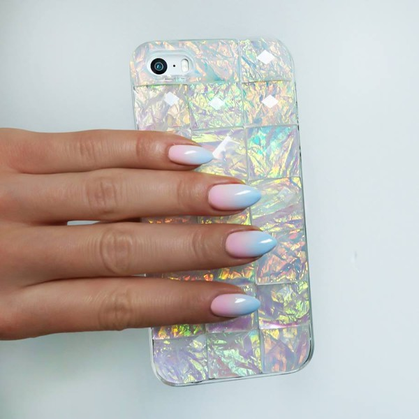 phone cover opal phone cover shiny bling iphone 5 case iphone 5 case colorful phone cute phone cases iphone samsung galaxy cases iphone 6 case rainbow gemstone