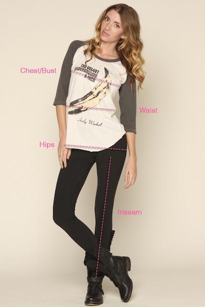 Shoptiques — Lace Midi Skirt