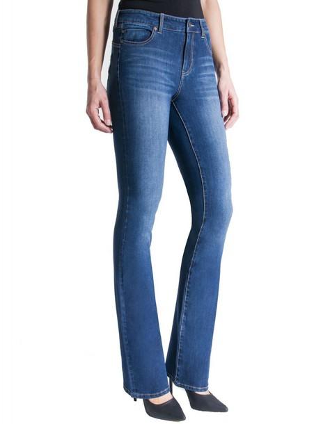 Liverpool jeans dark jeans dark