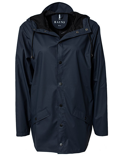 Rains Jacket, Rains