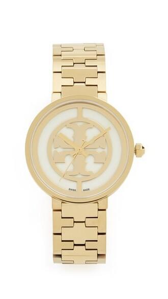watch gold jewels