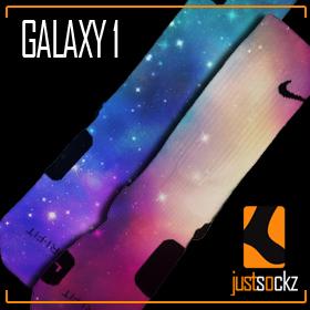 Galaxy Sockz