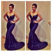 dress,gown,fashion,cecebtq,design,celebrity,undefined,A certain Romance,celebrity style,cassie,shoes fashion style oxford celebrities,swag,t-shirt,blue dress,sequins