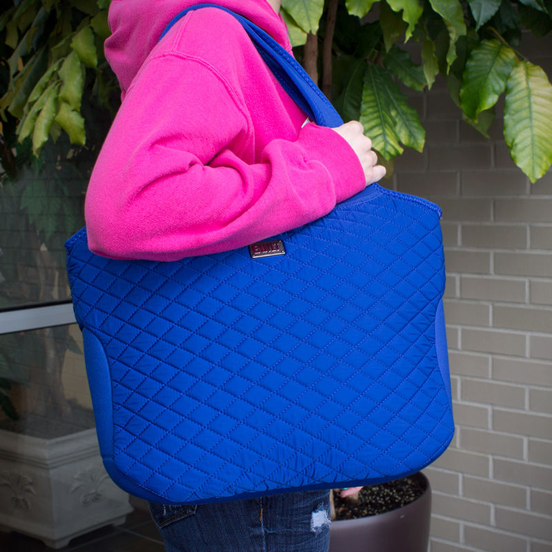 Built gramercy collection essential tote