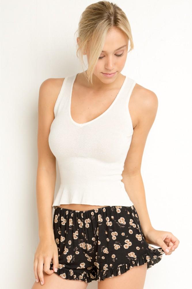 Brandy Melville Vodi Shorts Clothing