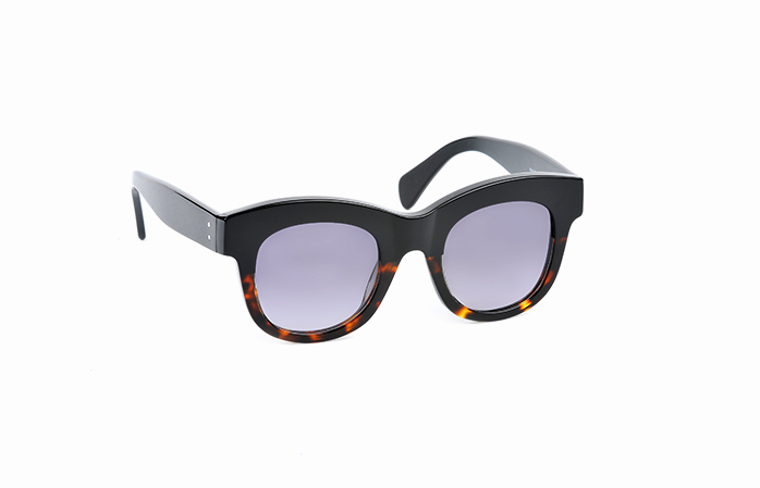 Isola Negro | Gafas de Moda para Mujer The Fab Glasses