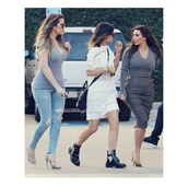 shoes,celebrity style,kylie jenner,ankle boots