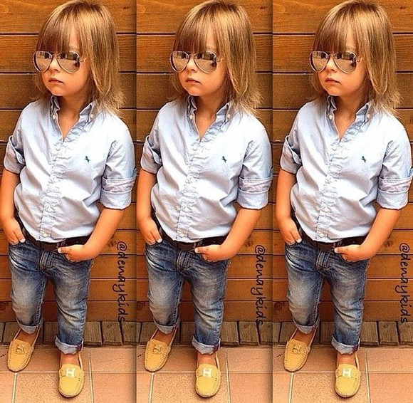 guys toddler kids fashion swag shoes sunglasses hermes loafers