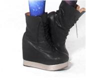 shoes,black,lace up,acne studios