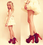 red shoes,jeffrey campbell,shoes