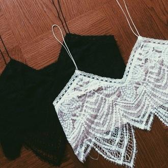 lace bralette bralette