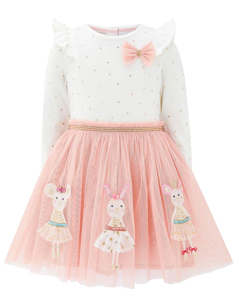 Baby Lorrie Disco Dress