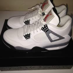 Air Jordan 4 | Kixify.com