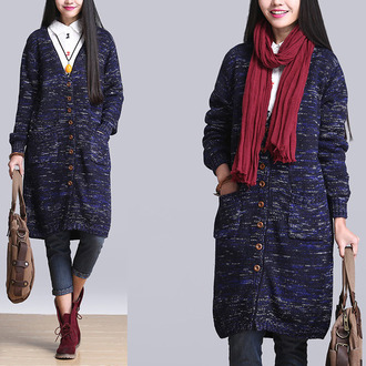 sweater wool coat v-neck sweater red coat