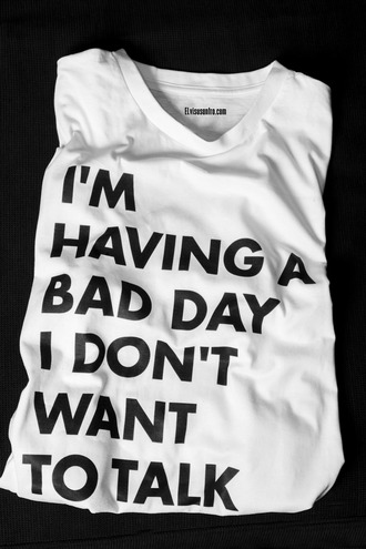 edgy tumblr shirt