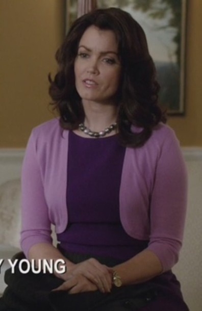 dress scandal bellamy young mellie grant