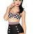 Polka Queen Bikini   Outfit Made