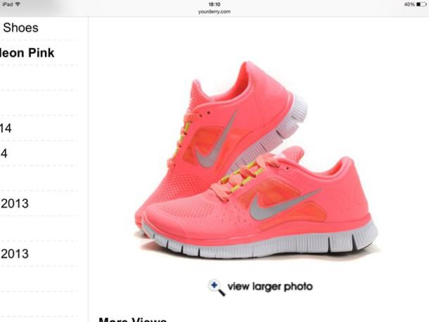 a5ba997c9f2e shoes pink sportswear pretty nike running shoes nike shoes nike air nike  sweater nike free run