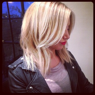 clothes jacket ashley tisdale hairstyles movies and brands celebrities instagram