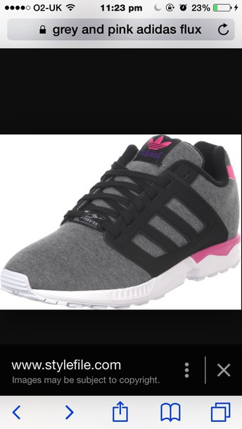 shoes adidasflux trainers adidas fluxzx