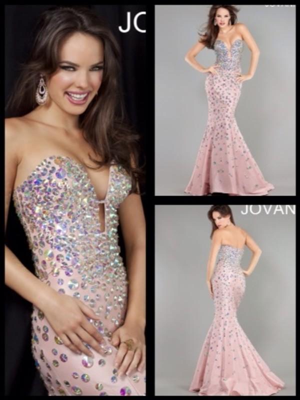 944 Jovani Prom Dress Price Match Guarantee Layaway Long