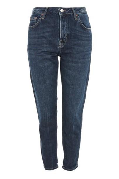 Topshop jeans boyfriend jeans boyfriend blue