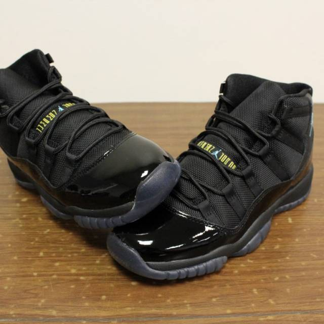 1420c61a6e051a New Nike Air Jordan Retro 11 XI Gamma GS Youth 378038-006