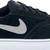 Nike SB Vulc Rod (Black / Grey) SHOES Mens at Martini Northfield