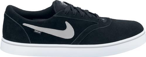 Nike SB Vulc Rod (Black / Grey) SHOES Mens at Martini Northfield