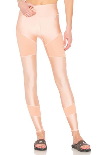 Body Language blush pants
