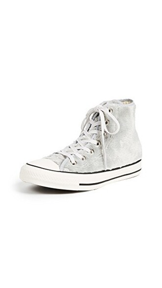 sneakers wolf white black grey shoes