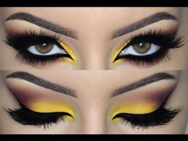make-up take me to brazil palette