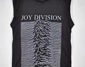 joy division shirts bei Etsy, einem weltweiten Marktplatz für Handgefertigtes und Vintage.