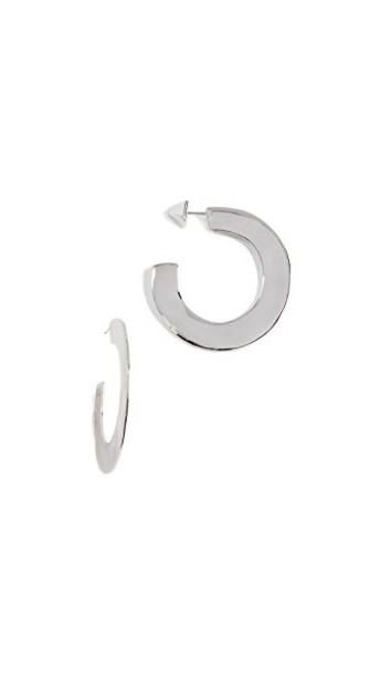 metal earrings hoop earrings jewels