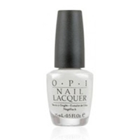 OPI Alpine Snow 15ml - Lowest Price Guarantee