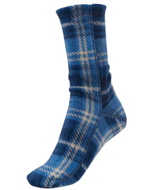 socks flannel socks