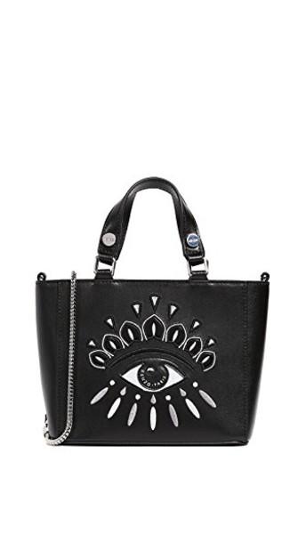 Kenzo bag black
