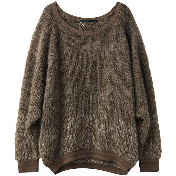 knit - Polyvore