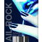 Buy nail rock nail wraps in metallic silver at motel rocks
