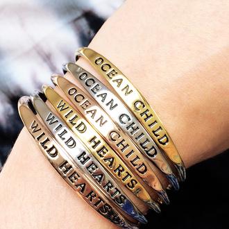 jewels ocean child wild hearts boho bohemian shop dixi bracelets dixi cuff hippie vanessa hudgens