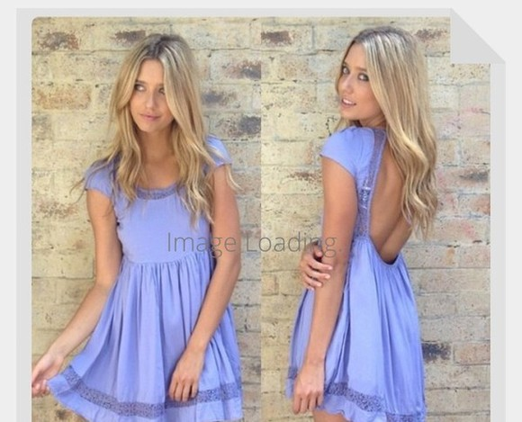 dress purple dress summer dress lilac dress lavender dress spring dress