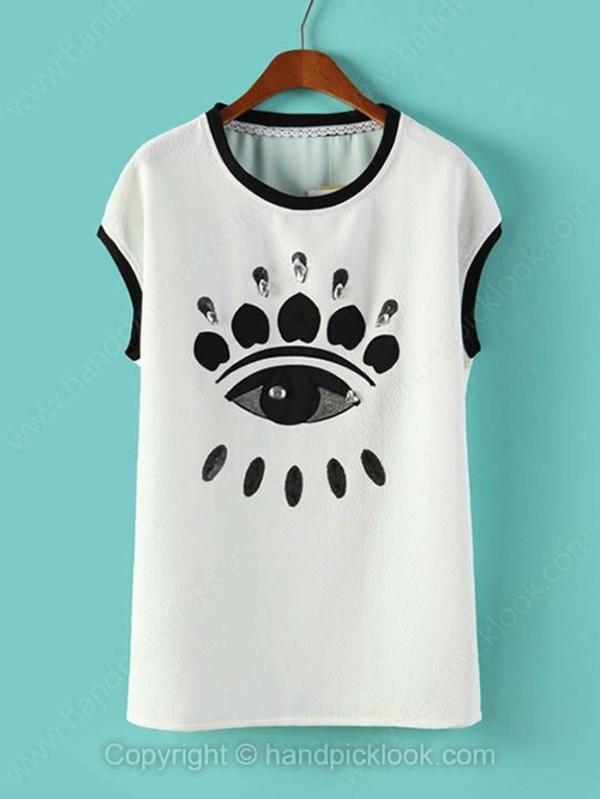 t-shirt chiffon dress top white top