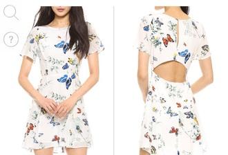 dress mini mini dress